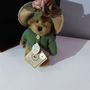 Boyd's bear penny whistleby uptown collection